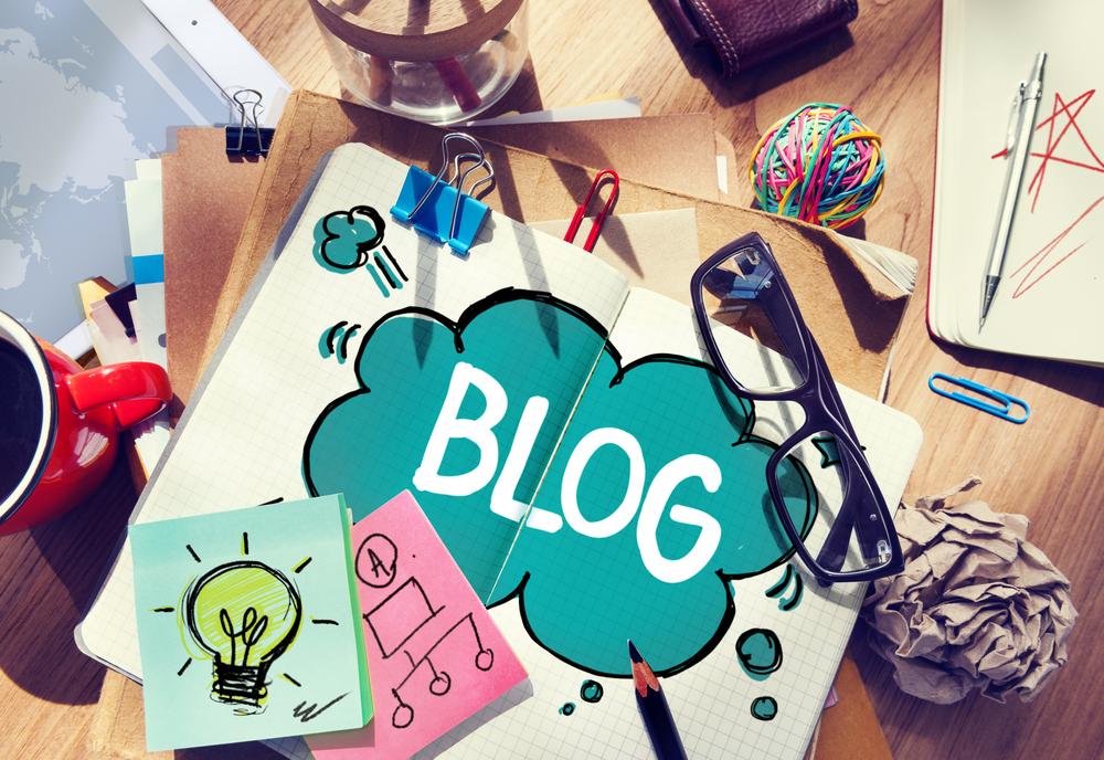 Willkommen auf unserem Blog