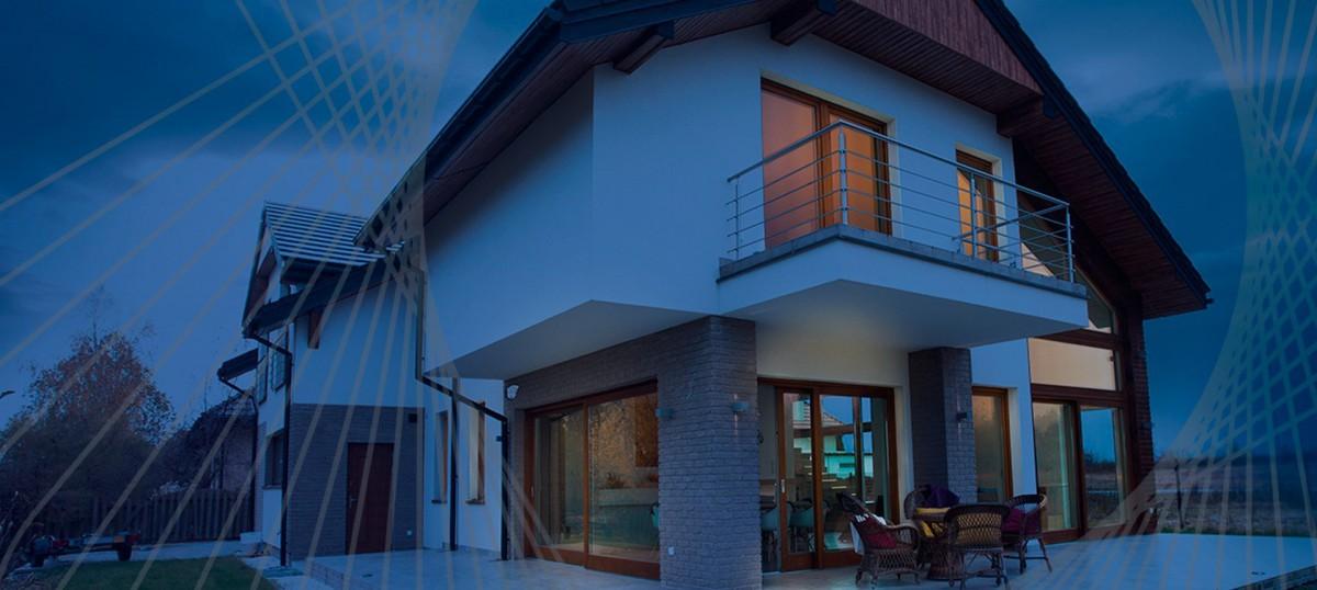 Schutzhaus Konzept
