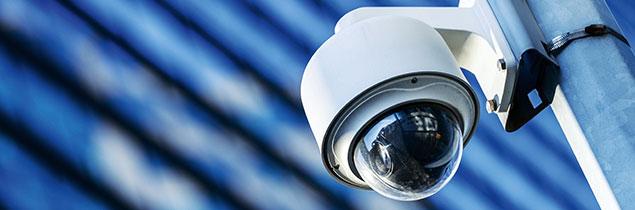 SecTeX Produkte: Videosysteme und Videofernüberwachung